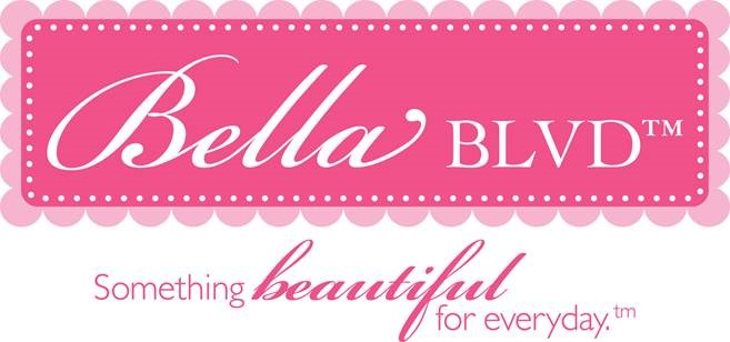 Bella Blvd logo