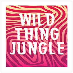 Wild Thing Jungle Crop Theme