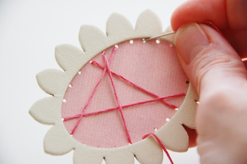 roree rumph_string art-inspired_flower_card_step7