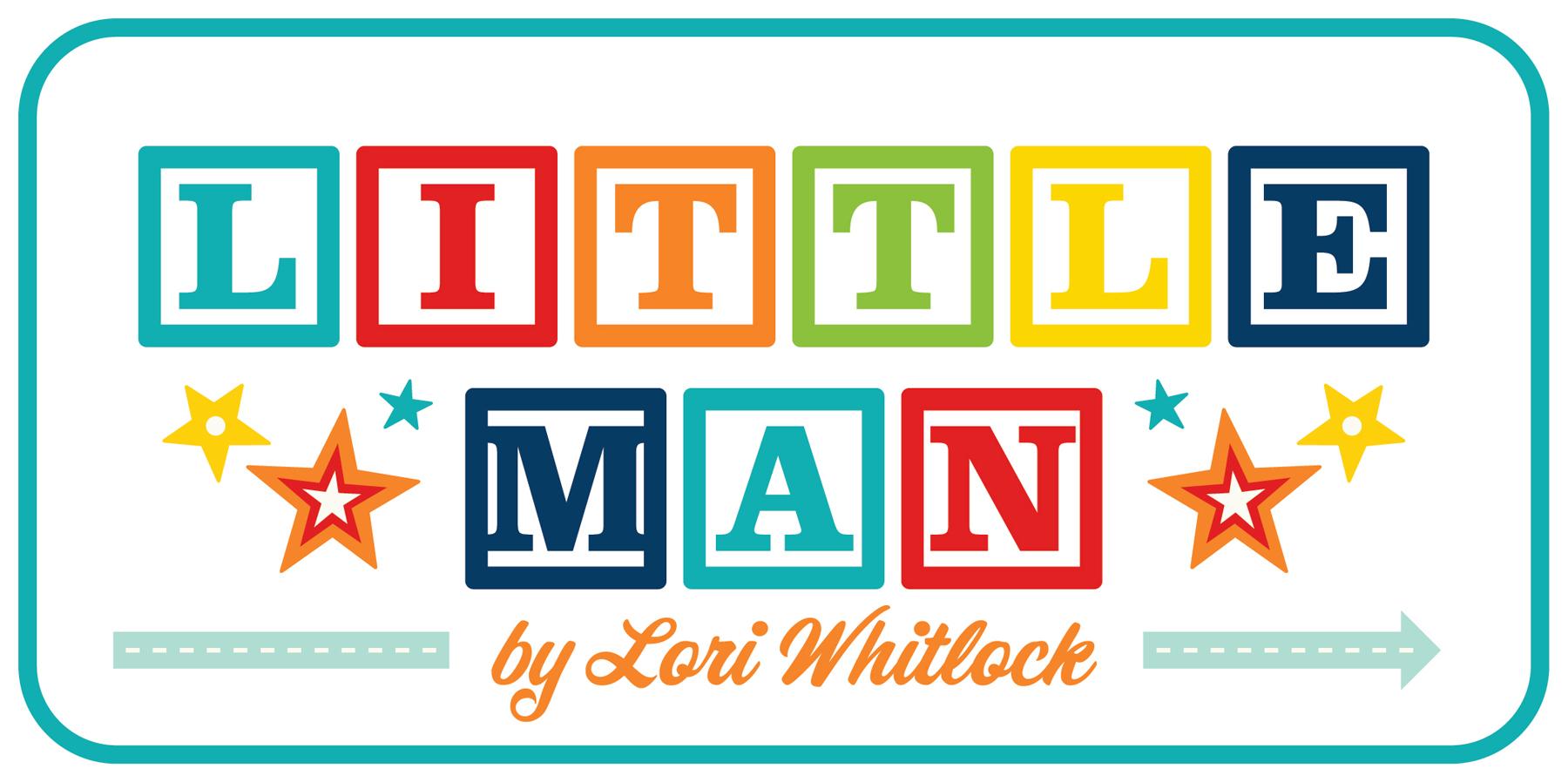 Little Man Echo Park Paper
