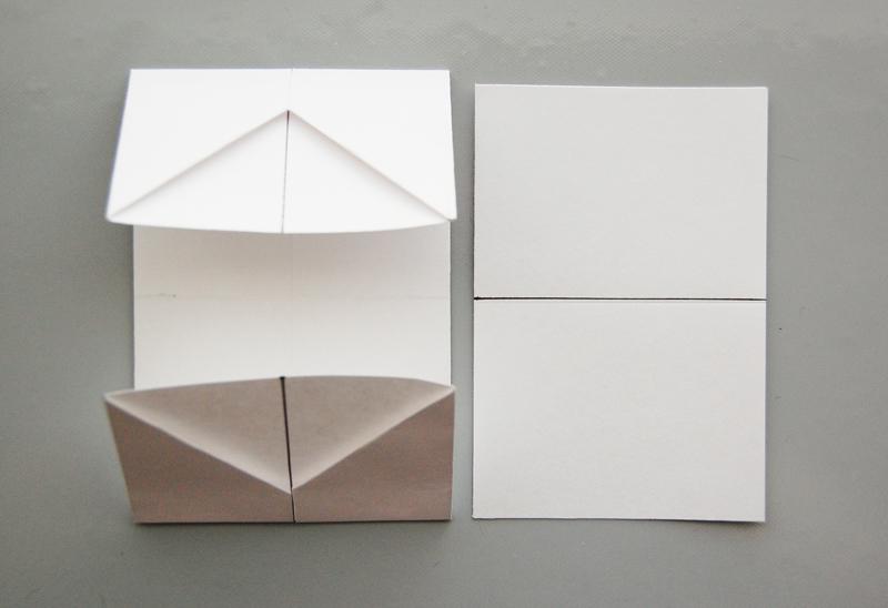 roree rumph_origami_gift card holder_step7