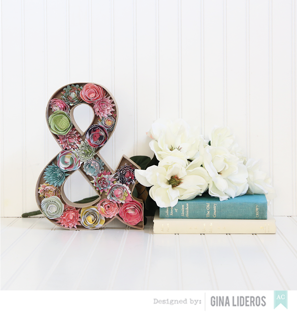 Ampersand Home Decor