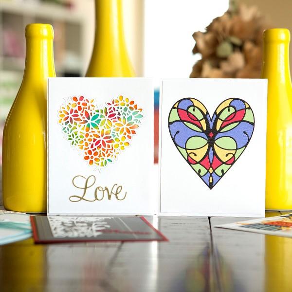 _Beyond Basic Die Usage for Card Making