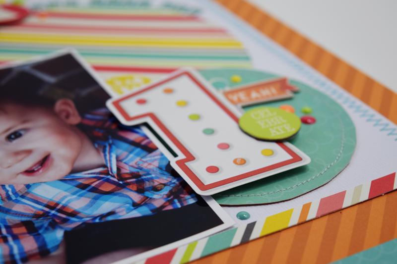 Becki Adams_One Year Old_2