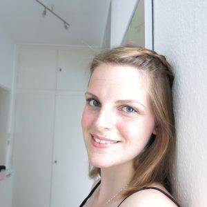 Nikki Kehr