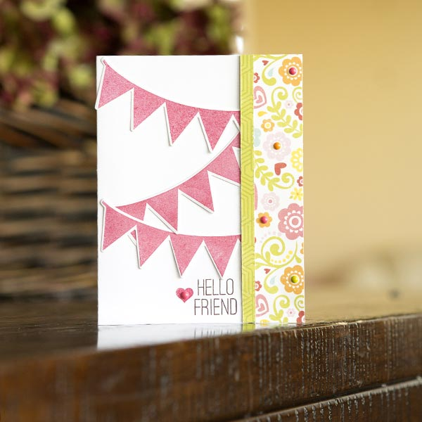 _Latest & Greatest: Stamping