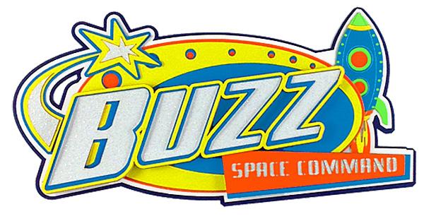 TP-BUZZ-T BUZZ TITLE