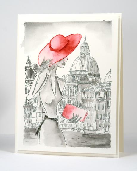 Venetian Summer