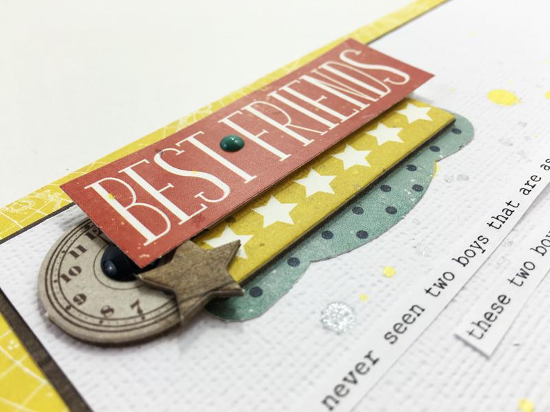 Becki Adams_Best Friends_1