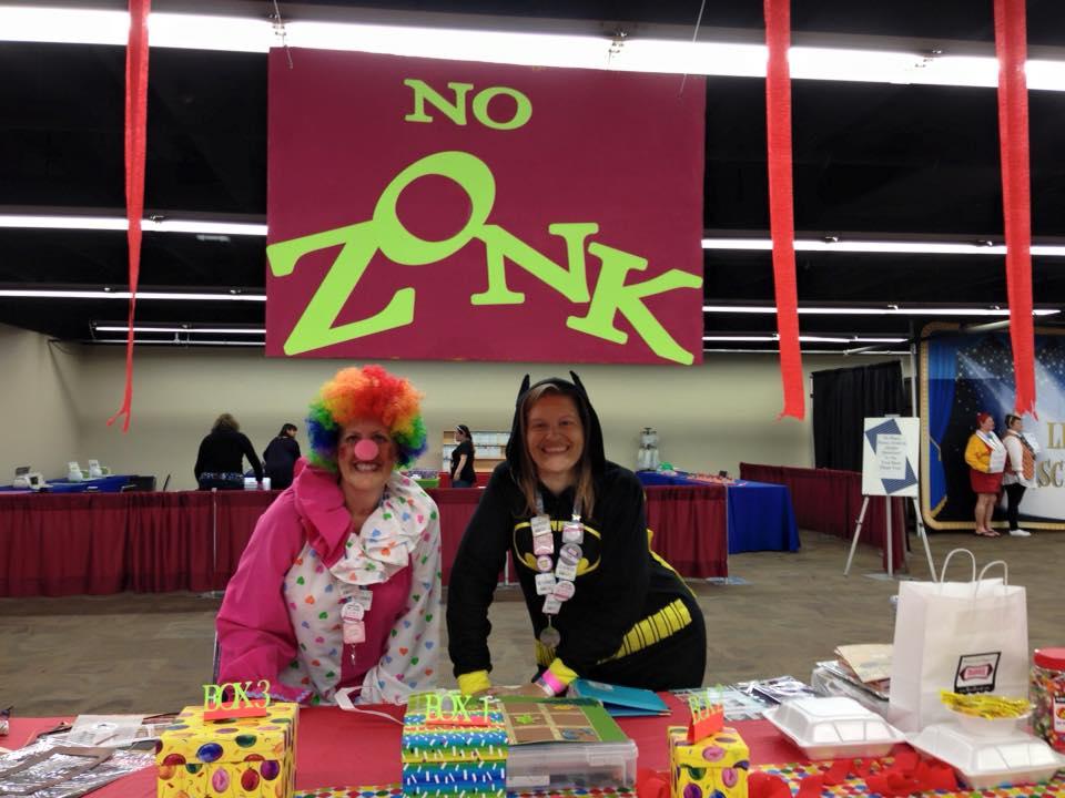 No Zonk