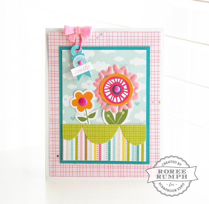 roree rumph_bella blvd_illustrated faith_enamel hearts_flower_card