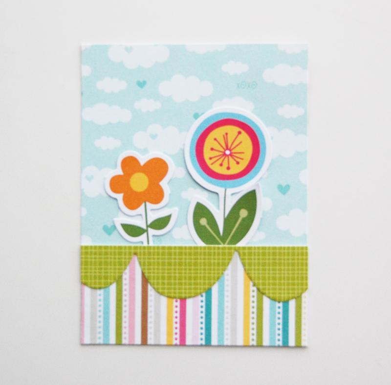 roree rumph_bella blvd_illustrated faith_enamel hearts_flower_card_step4