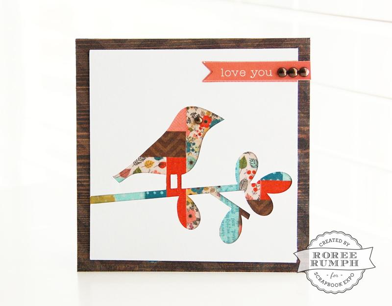 roree rumph_patchwork_washi tape_silhouette_card2