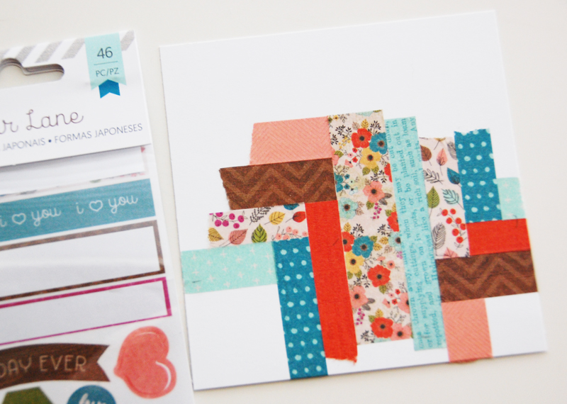 roree rumph_patchwork_washi tape_silhouette_card_step4