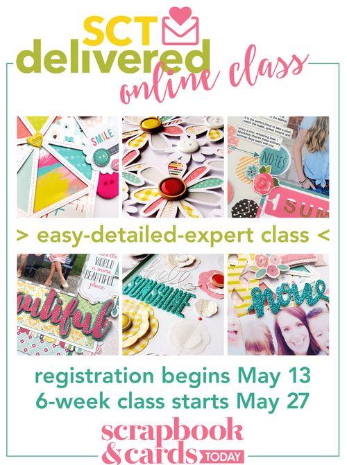 sct online class