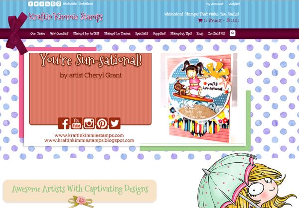 kraftin-kimmie-stamps-website
