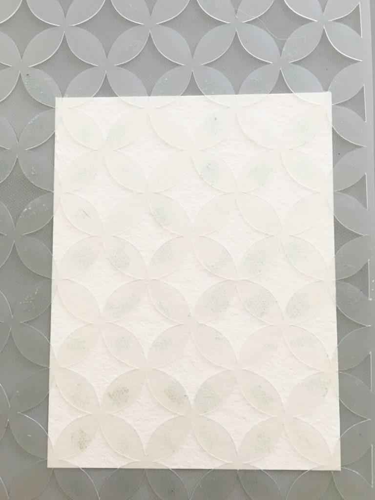 roree rumph_color burst_stencil_card_step2
