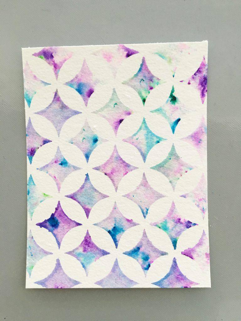 roree rumph_color burst_stencil_card_step7