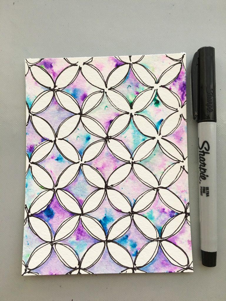 roree rumph_color burst_stencil_card_step8