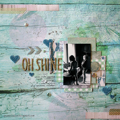 Oh Shine