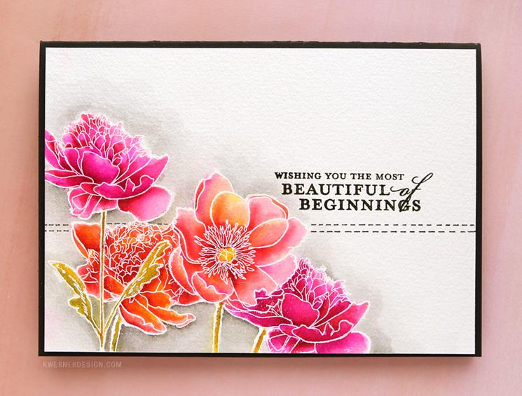 Beautiful Beginnings By K Werner