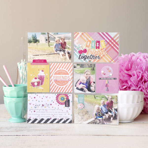 _Latest & Greatest: Pocket Scrapbooking