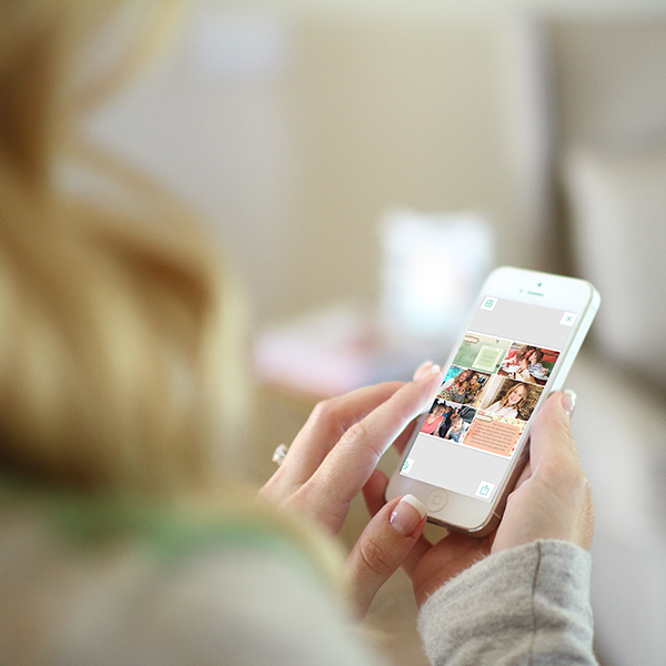 _Project Life® App: Scrapbook on the Go!