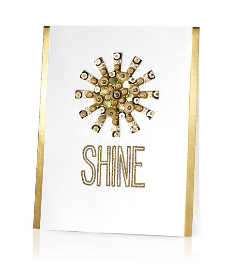 Shine by Jennifer McGuire