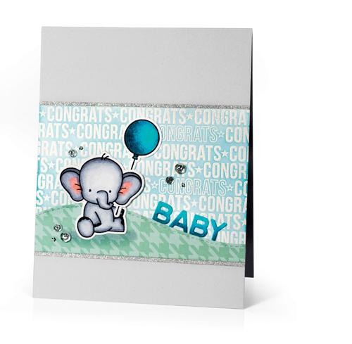 Baby by Stephanie Klauck