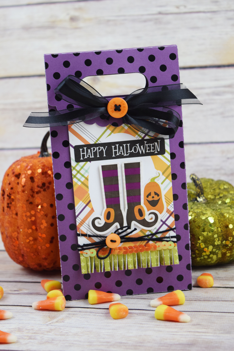 Becki Adams_Halloween Treat Bags_2