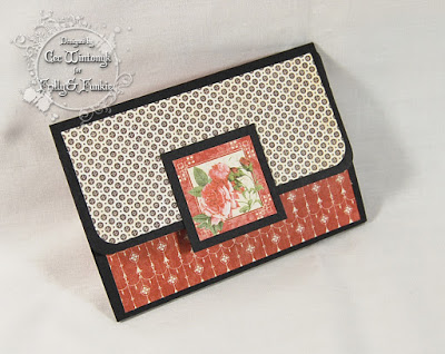 Giftcard Holder found on Frilly and Funkie