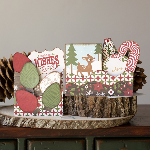 _Kiwi Lane Designer Holiday Cards