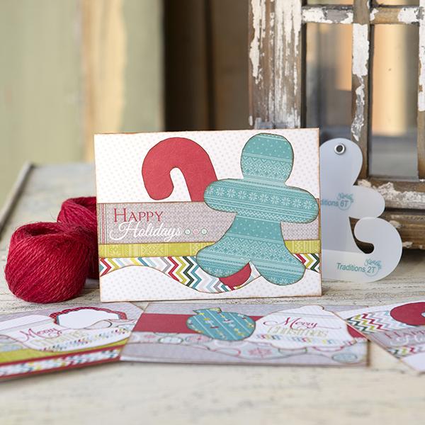 _Merry & Bright Card Class