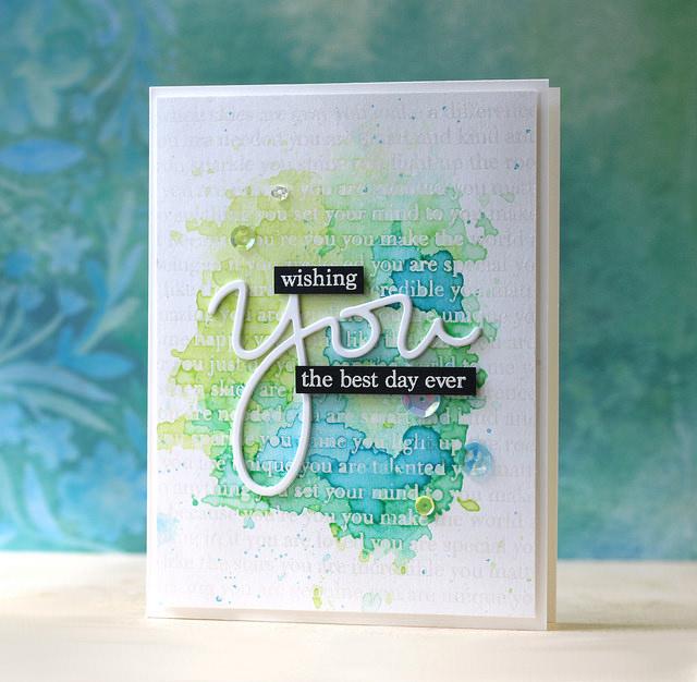 Wishing You
