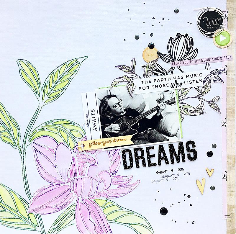 se-dreams