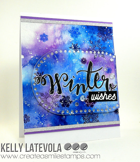 Winter Wishes By Kelly Latevola