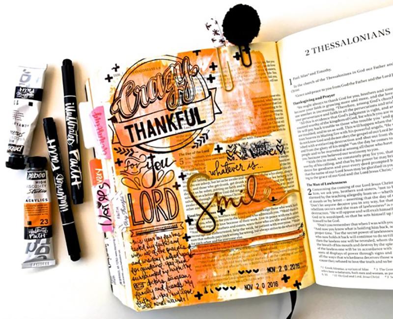 crazy-thankful-bible-journaling