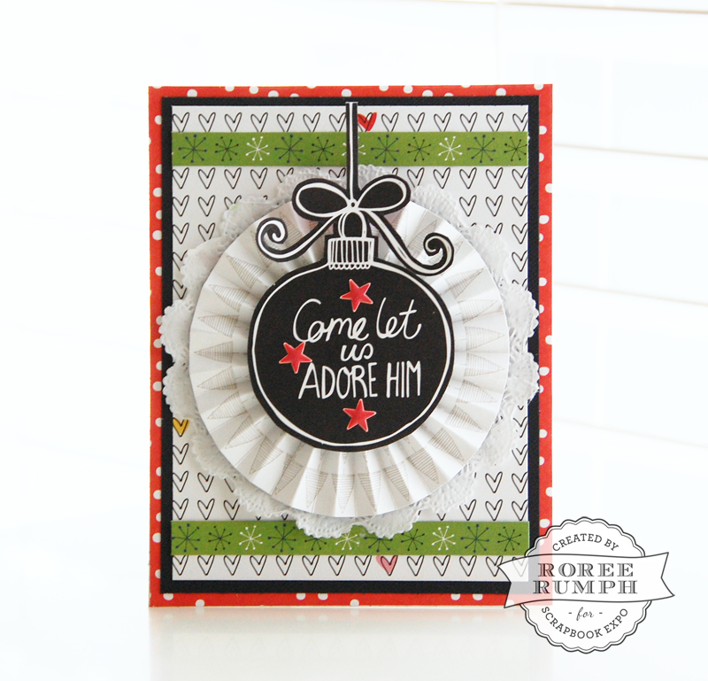 roree-rumph_rosette_frame_christmas_card