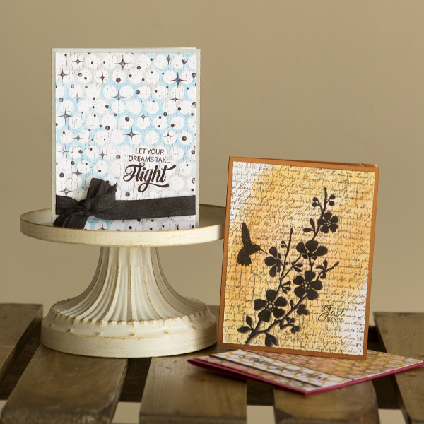 _Beginner Layering Background Stamps