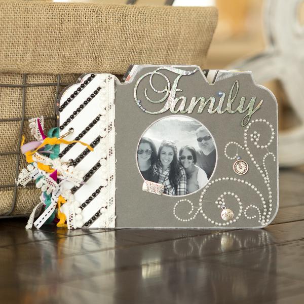 _Want2Scrap My Family Album