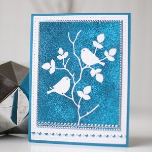 Elizabeth Crafts card