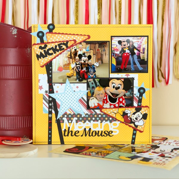 _Dynamic Disney Designs