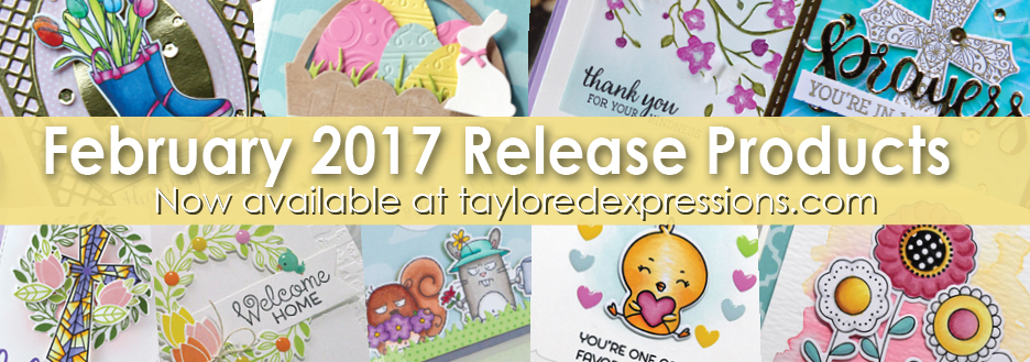 Taylored Expressions New Release