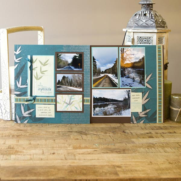 _Scrapbooking Without Scraps - Transformations