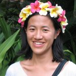 Caroline Lau from Maya Road