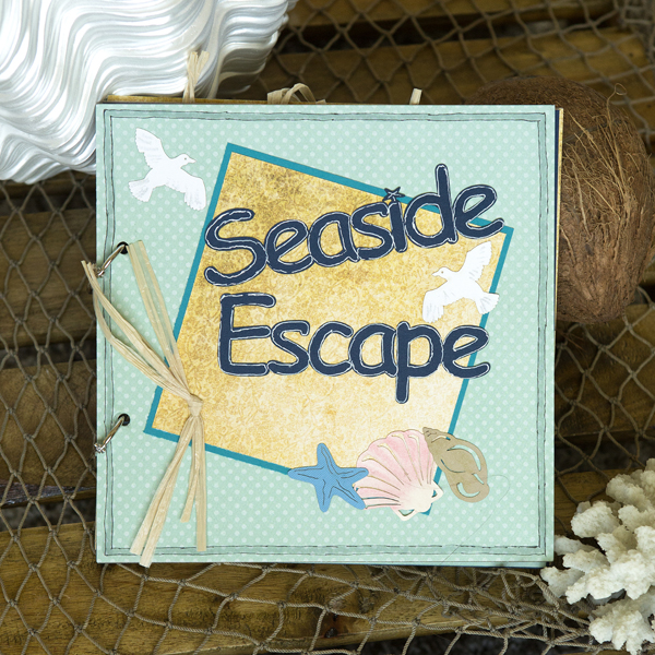 _Seaside Escape
