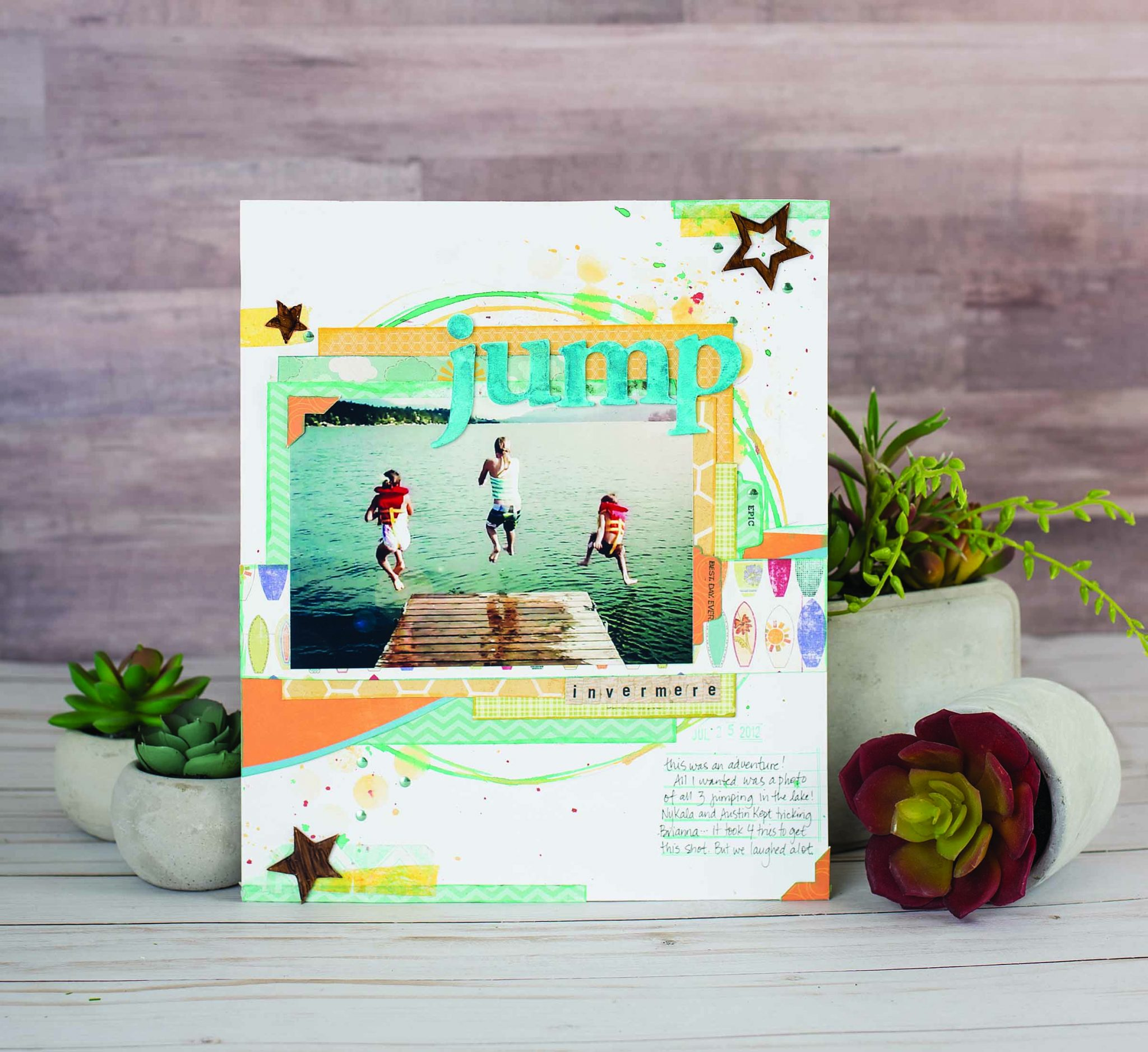 How to scrapbook on youtube - Make Sure You Connect With Creative Scrapbooker Magazine At A Stamp Scrapbook Expo In Your Area And On Social Media