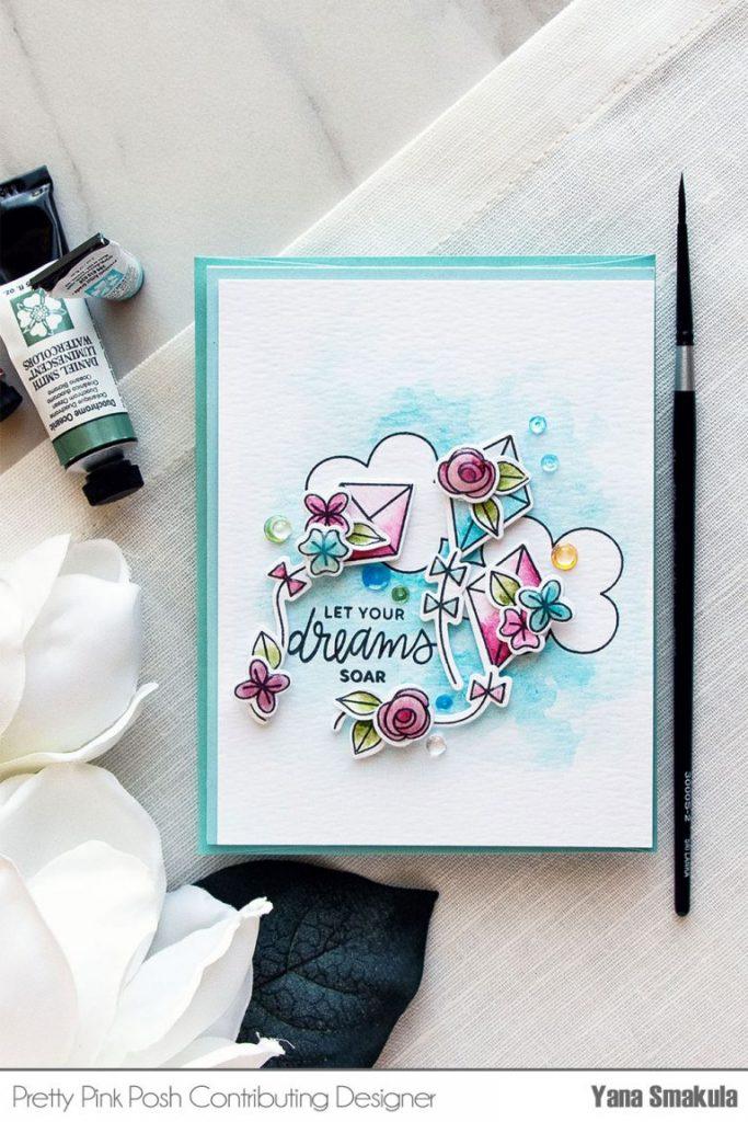 Let Your Dreams Soar