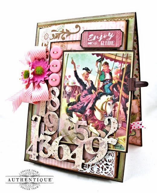 Carousel Card