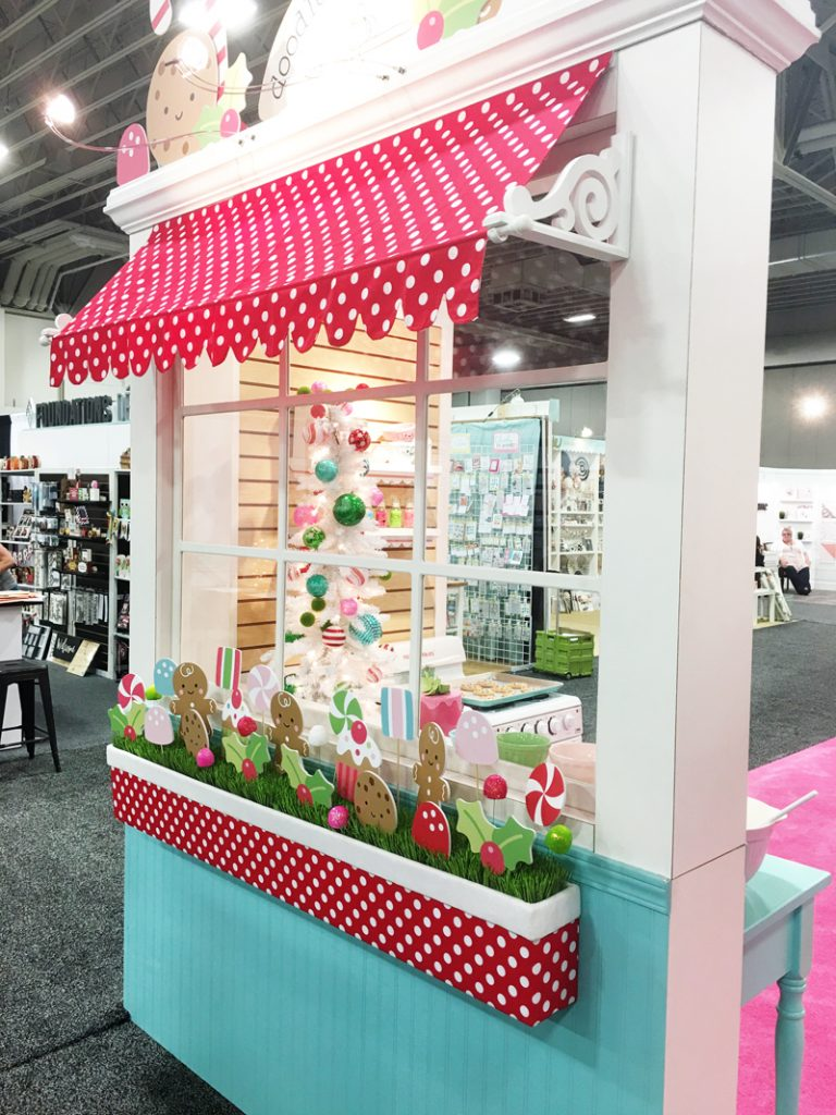 Mixed Media Trade Show Event Favorites Part 2 Stamp Scrapbook Expo